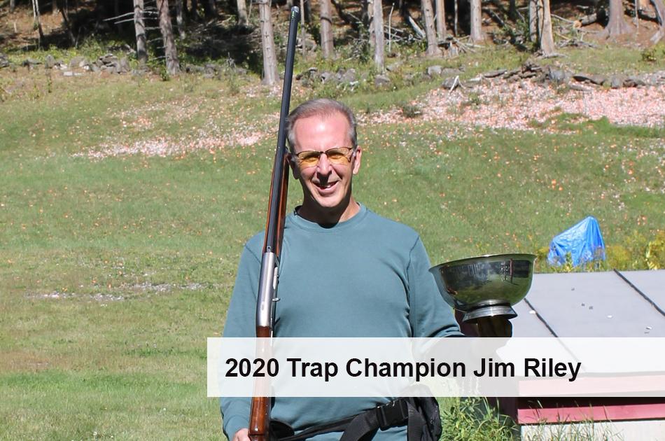 trap champion 2020